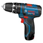 review bosch professional gsb12v-15