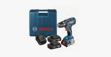 bosch gsb 18-2 LI opiniones